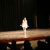 Michaela Butts doing a solo performance at the GAC dance recital.<br /> <br /> Photo by Chris Rourke