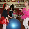 Having a ball before teh GAC dance recital.<br /> <br /> Photo by Chris Rourke