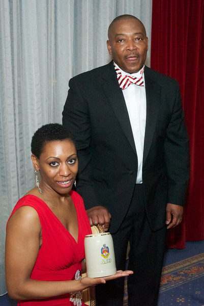 GAC Scholarship Banquet 2013