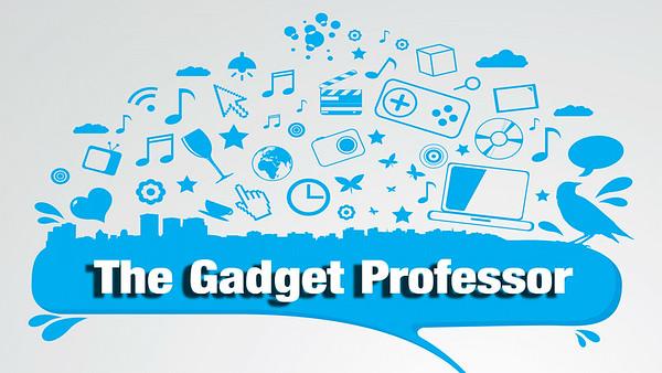 GADGET PROFESSOR