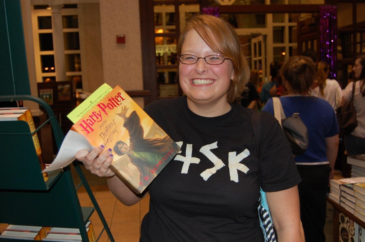 GBTV Harry Potter Meetup #10