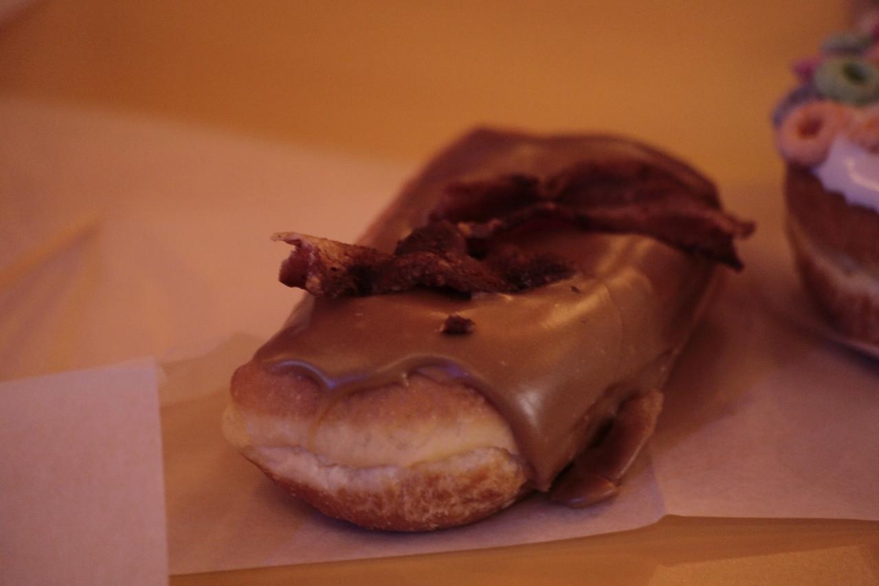 Portland, Oregon | Voodoo Doughnuts 2 | 10-23-09