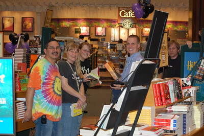 GBTV Harry Potter Meetup #11