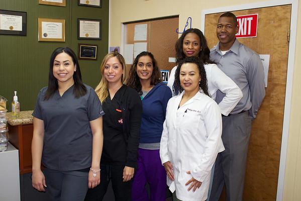 GDI Medical Staff  photos