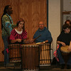 GEF Drumming 2