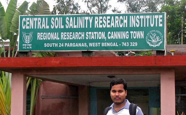 GHS Sundarban Project August 2012