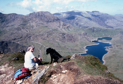 The Snowdon Horseshoe