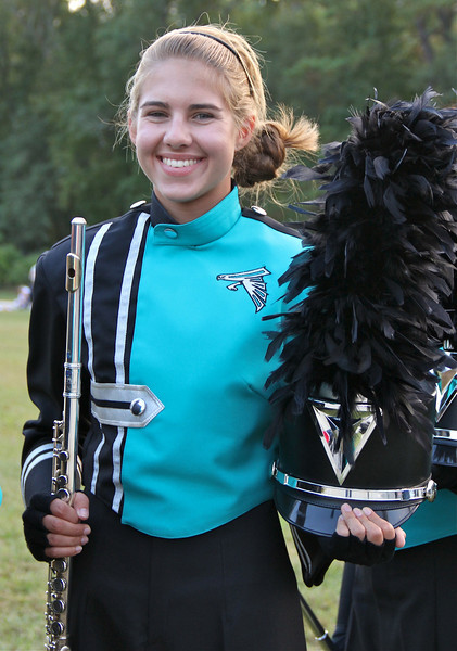 GRASSFIELD GRIZZLY MARCHING CLASSIC 2012