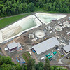 East site aerial