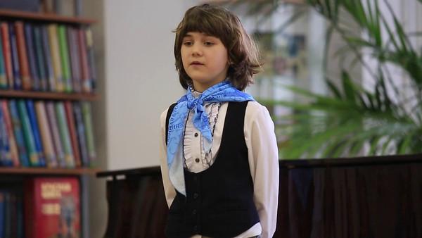 Проскурова Илла