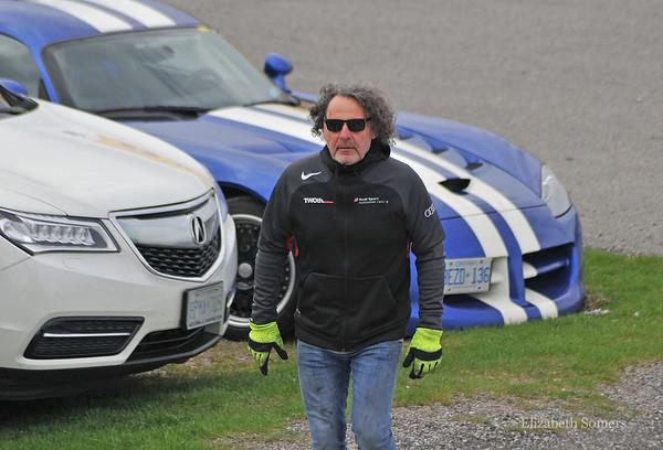 GT Challenge  STR 2018