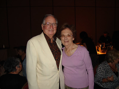 John and Barbara Casey