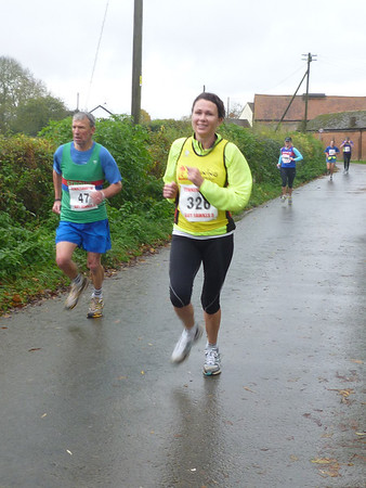 GUY FAWKES 5 MILE 2012
