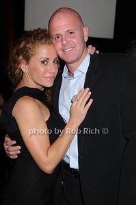 Crystal Behar, Ian Behar photo by Rob Rich © 2008 robwayne1@aol.com 516-676-3939
