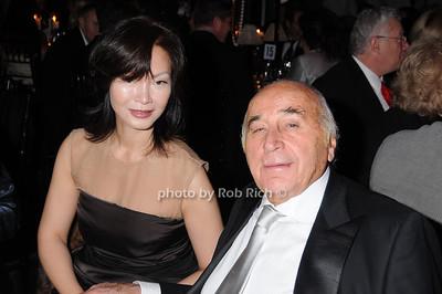 guest, Lee Mellis photo by Rob Rich © 2008 robwayne1@aol.com 516-676-3939