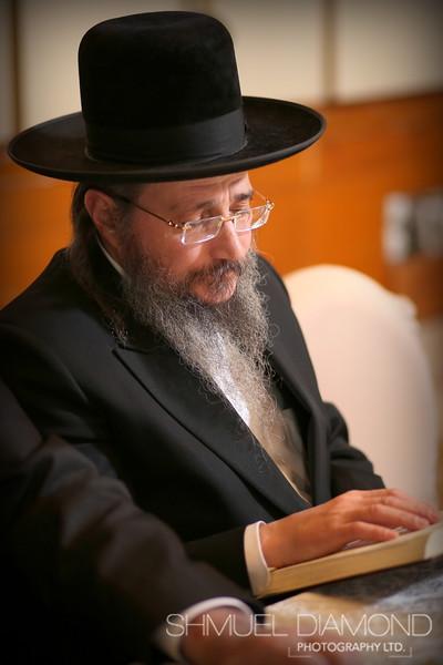 Gadolai Yisrael by Shmuel Diamond