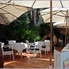 El Mirador restaurant at El Monasterio