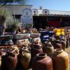 Pottery galore