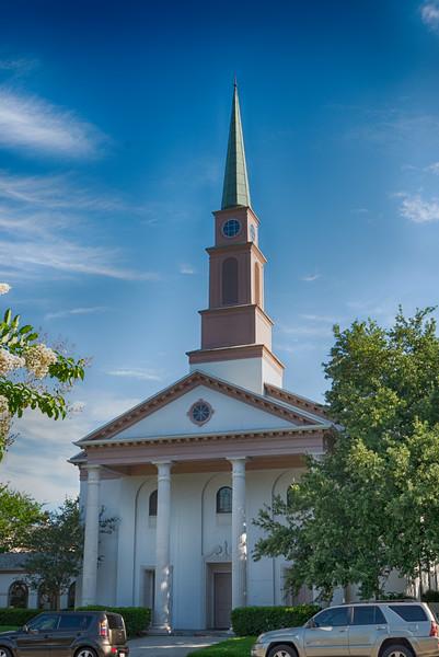 First Presbyterian Church, Gainesville