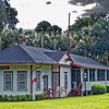 McIntosh Railroad Depot