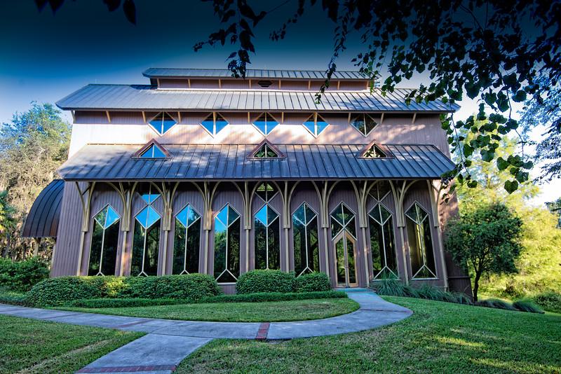 Baughman Center