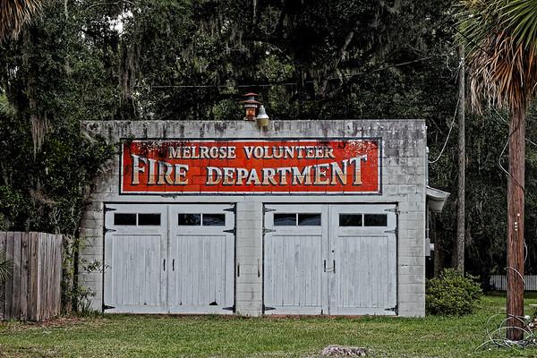 Melrose Volunteer Fire Department