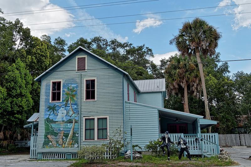 Melrose Florida Home