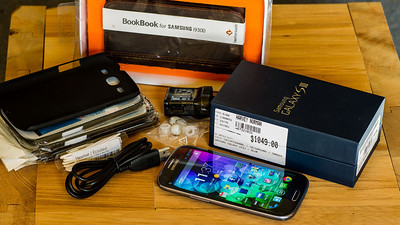 Galaxy S3 for sale