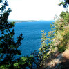 West Coast of Galiano