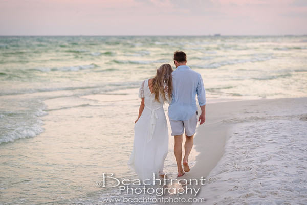 Destin Engagement Photographers