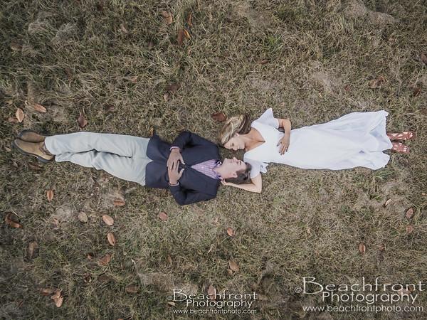 Victoria & Brandon | Defuniak Springs Engagement Photographers