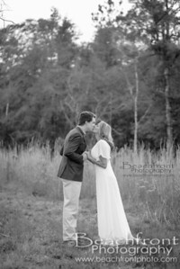 Victoria & Brandon | Defuniak Springs Engagement Photographers