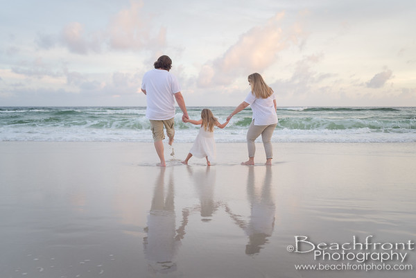 Destin Beach Portraits