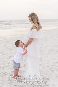 Fort Walton Beach Maternity Photographers