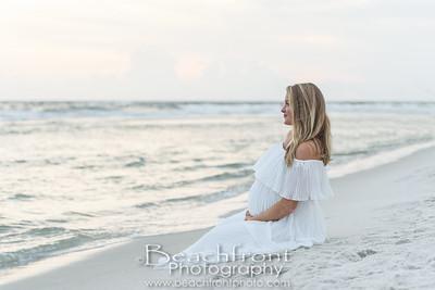 Fort Walton Beach Maternity Photographers