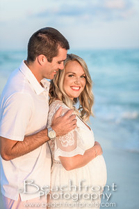 Santa Rosa Beach Maternity photographers