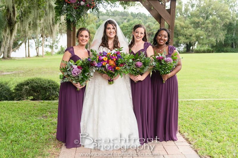 Wedding Photographer in Orlando, FL.