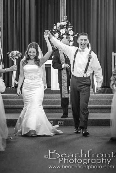 Eglin AFB Weddings - Wedding Photographer at Eglin AFB.