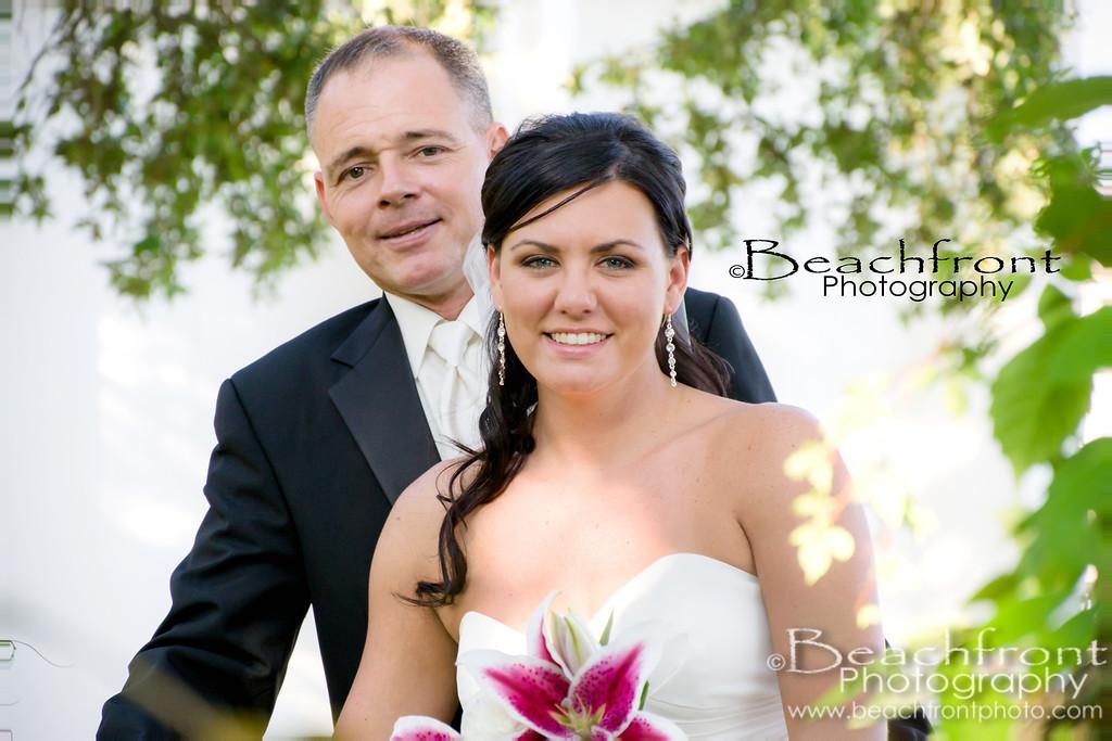 Wedding Photography Taken on Eglin AFB, Fort Walton Beach, FL. Destin Wedding Photography.