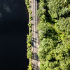 Train Track Divide