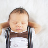 Kai Combs Newborn Session