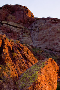 Camelback Mountain  Phoenix