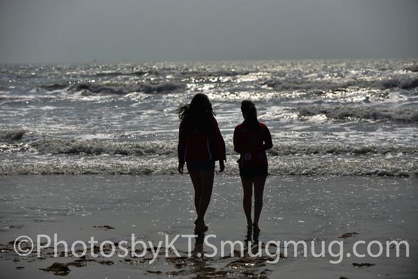 Galveston Beach 2013