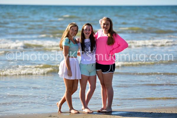 Galveston Beach 2015
