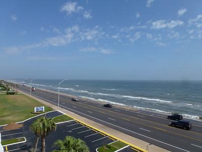 Galveston Spring 2012
