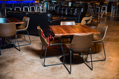 Galvins Bar Chairs
