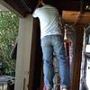 Installing board