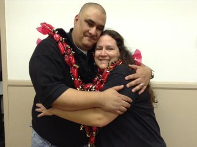 Garcia 'Ohana Aloha Party