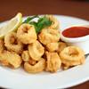 Garden City Pub Fried Calamari. ©David Le 2014