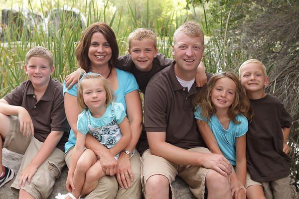 Gardner Family (Boise)